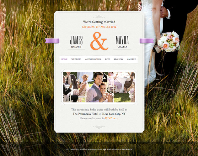Just-Married-Wedding-WordPress-Theme (1)