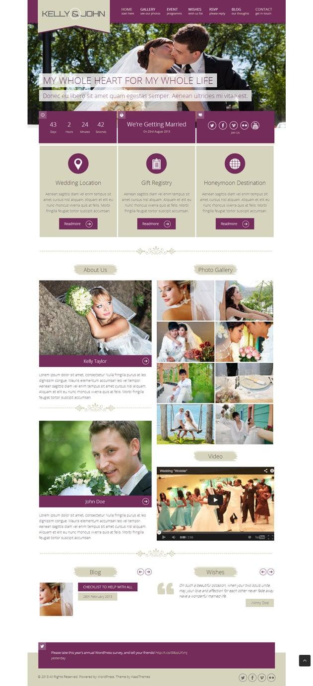 Soul-Responsive-WordPress-Wedding-Theme