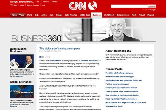 CNN-blogs
