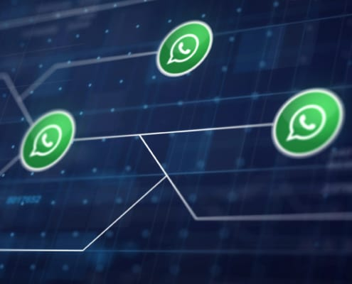 integrar whatsapp en wordpress